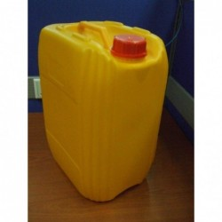 Pure Vegetable Oil 10 Liter