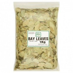 Bay Leaf 1kg