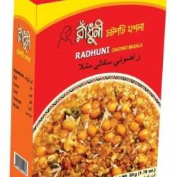Radhuni Chatpati Masala