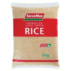 Parboild Rice 10kg