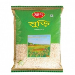 PRAN MURI  (POLY PACK) 1000gm