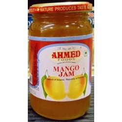 Ahmed Mango Jam 400g