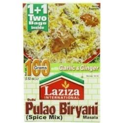 Laziza Pulao Biryani Masala...