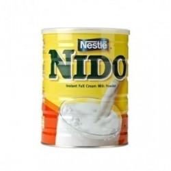 Nido Milk Powder 400g