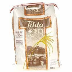Broken Tilda/ Laila Basmati...