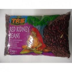 Punaiset kidney-pavut 2kg