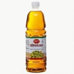 MUSTARD OIL (সরিষার তেল) 1L