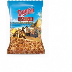 Danish BBQ Chanachur  150g