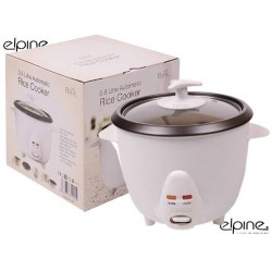 elpine Rice Cooker 2.5 Liter