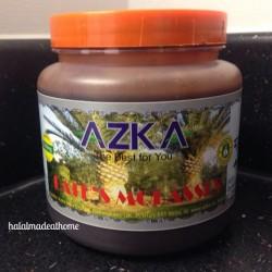 Azka Morche Gur 800g