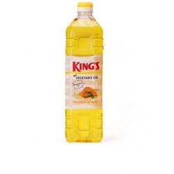 Pure Vegetable Cooking Oil...