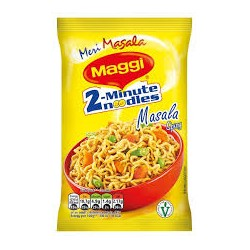 Maggi 2 minute noodles