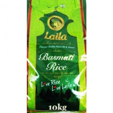 LAILA Basmati Rice 20 KG