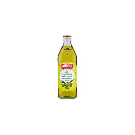 ARIOLI Olive Oil 1L