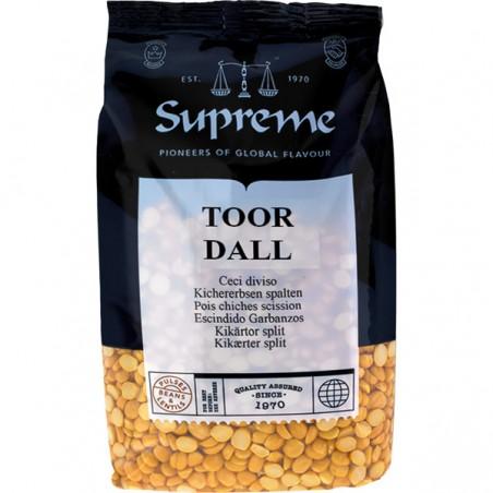 Dry Toor Daal 1kg