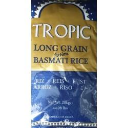 Tropic Long Grain Bashmati...