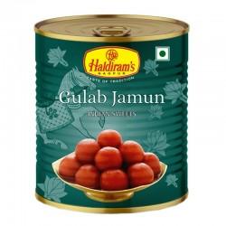 Haldiram's Gulab Jamun Can