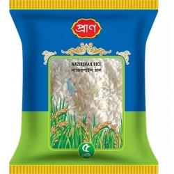 Pran Nazirshail Rice 5 kg