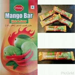 BD MANGO BAR Sweet