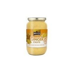 Authentic Lila Ginger Paste...