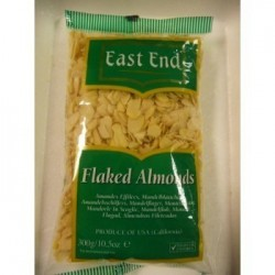 Flaked Almonds 100g
