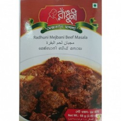 Radhuni Mejbani Beef Masala