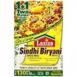 LAZIZA SINDHI BIRYANI...